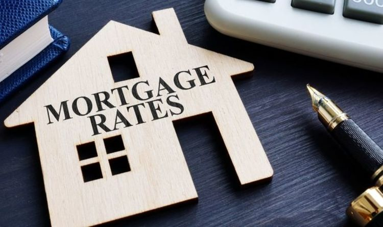 Will mortgage rates go down in 2021?