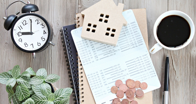 How can I pay off my mortgage in 5 years?