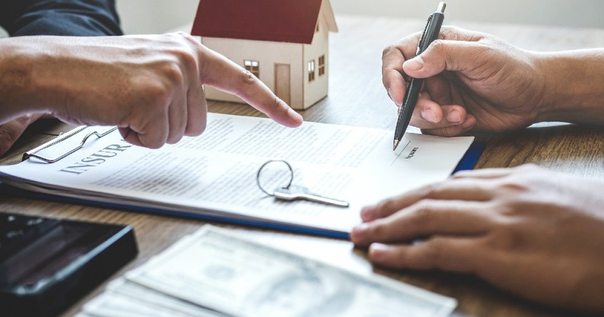 What's the difference between a loan and a mortgage?