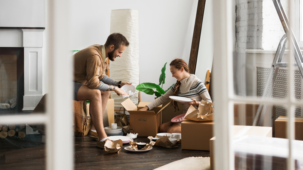 Is it better to rent or shared ownership?